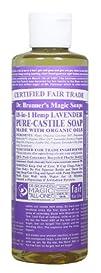 DR. BRONNER'S MAGIC SOAPS, Organic Pu…