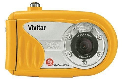Vivitar ViviCam 6200W