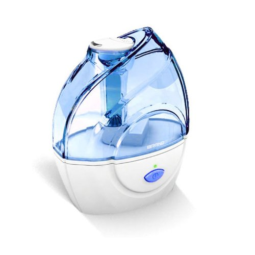 L B S Medical - CF 2760 - Humidificateur Ultrasonique Baby Light