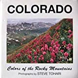 img - for Colorado Colors of the Rocky book / textbook / text book