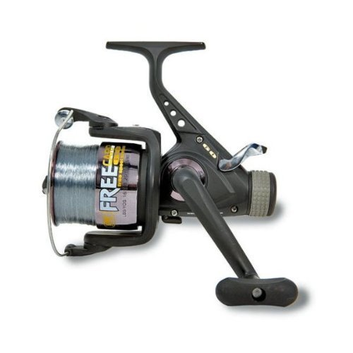 lineaeffe-free-carp-60-mulinello-da-pesca-a-bobina-libera-per-pesca-di-carpe