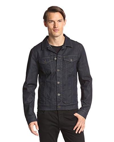 Mavi Men's Frank Denim Jacket
