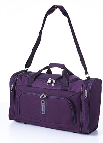 5-citiesr-worlds-lightest-only-05kg-cabin-size-holdall-fits-ryan-air-easy-jet-55-x-40-x-x-20-flight-