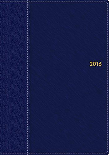 高橋 手帳 2016 シャルム5 ウィークリー B6 No.355