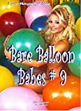 Cover art for  Bare Balloon Babes # 09
