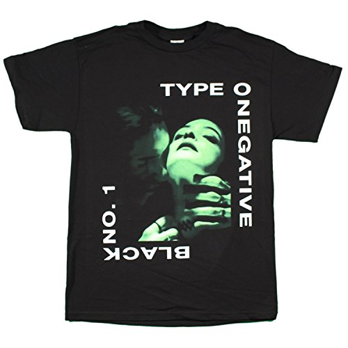Type O Negative Black No. 1 T-Shirt