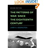 The Patterns of War Since the Eighteenth Century