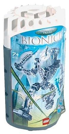 Lego Bionicle 8741 - Toa Nuju Hordika