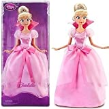 Princess and the Frog Charlotte Doll -- 12''