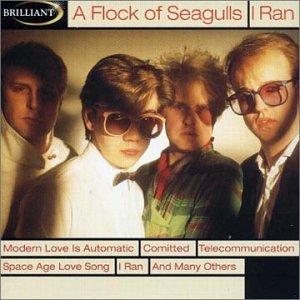 A Flock of Seagulls - I Ran - Zortam Music
