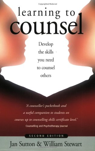 Learning to Counsel, 2nd edition