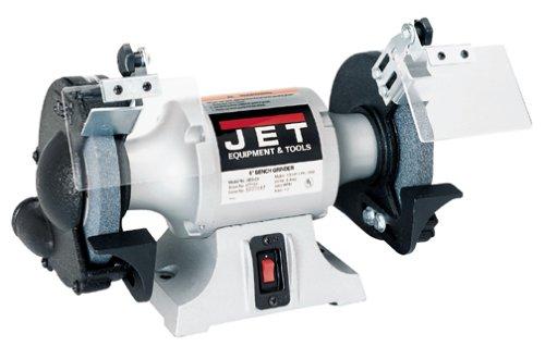 Jet 577101 6 Inch Industrial Bench Grinder Die Grinders