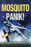 Image of Mosquitopanik!: Mosquito fighters and fighter bomber operations in the Second World War (Aviation)