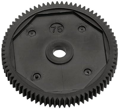Team Associated 9650 B4/T4 75T 48P Spur Gear