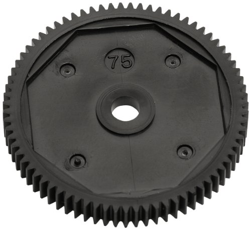 Team Associated 9650 B4/T4 75T 48P Spur Gear