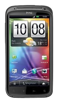 HTC Sensation Z710e Smartphone Quadri-bande GPRS EDGE Bluetooth