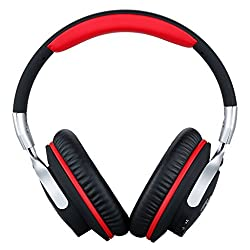 AUSDOM Bluetooth Headphone Fashion Stereo Sound Music Couples Wireless+Wired 3.5MM AUX-IN Headset
