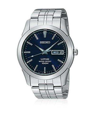 Seiko Quarzuhr Unisex SGG717P1 37.0 mm