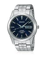 Seiko Reloj de cuarzo Unisex SGG717P1 37.0 mm