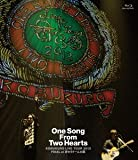 "KOBUKURO LIVE TOUR 2013 �gOne Song From Two Hearts"" FINAL at ���Z���h�[�����(Blu-ray)"