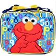 Elmo Alphabet Lunch Box