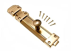 Torre di porta scorrevole chiavistello 200 millimetri in - Porta scorrevole fai da te ...