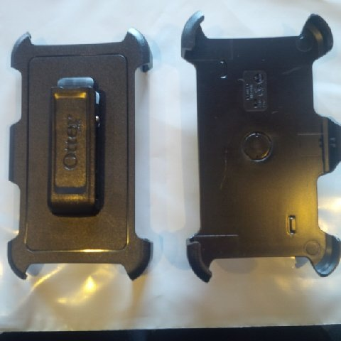 Replacement Belt Clip/holster for Otterbox Defender Series Galaxy S5 (Custom Otterbox S5 compare prices)