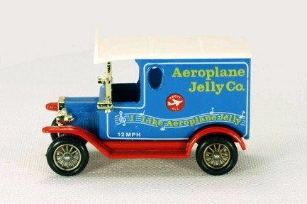 lledo-days-gone-dg064-model-t-van-aeroplane-jelly