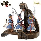 To the Rescue Wizard of Oz 2010 Hallmark Ornament