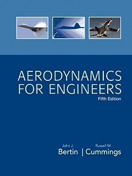 Aerodynamics for Engineers (5th Edition)