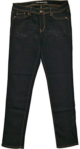 jordache-damen-straight-leg-jeanshose-schwarz-schwarz-gr-18-schwarz-schwarz