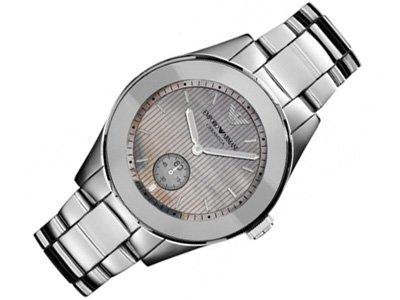 Emporio Armani AR1463 - Reloj para mujeres