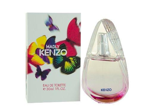 KENZO, Madly, Eau de Toilette con vaporizzatore, 30 ml