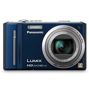 Panasonic Lumix DMC-ZS7 for compare