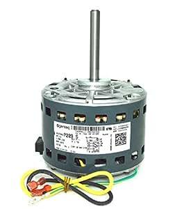 Trane american standard furnace blower motor 1 for 1 4 hp furnace blower motor