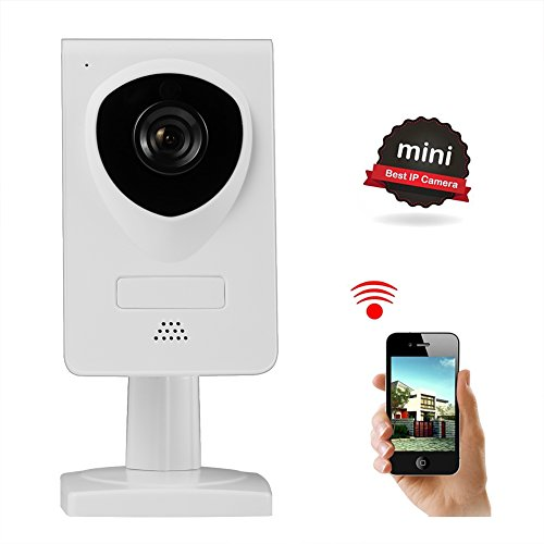 Wireless-Camera-Nexgadget-WiFi-IP-Camera-Home-Security-with-Two-Way-Audio-Night-Vision-Baby-Pet-Video-Monitor-Camera-Motion-Detection-Network-Surveillance-Camera-White