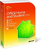 Software - Microsoft Office Home and Student 2010
