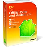 "Microsoft Office Home and Student 2010von ""Microsoft"""