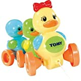 Tomy 4613 - Play to Learn - Entenfamilie