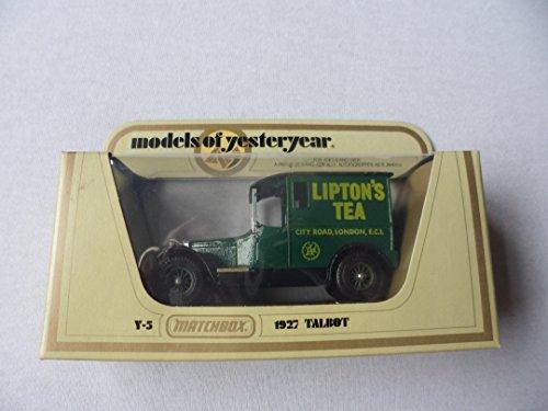 models-of-yesteryear-y-5-1927-talbot-liptons-tea