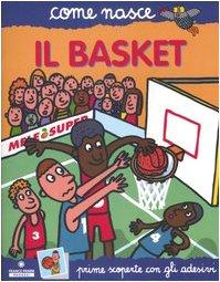 Il basket Con adesivi PDF