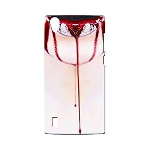 BLUEDIO Designer Printed Back case cover for VIVO Y15 / Y15S - G6092