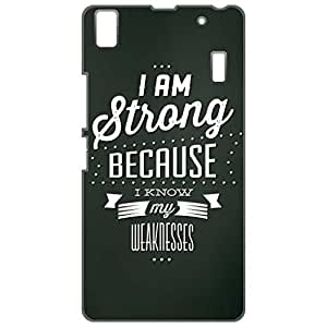 a AND b Designer Printed Mobile Back Cover / Back Case For Lenovo A7000 / Lenovo K3 Note (LEN_A7000_3D_957)
