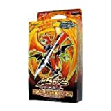 Yugioh Dragunity Legion Trading Card Structure Deck