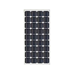 SunGoldPower 100W Monocrystalline Solar Panel