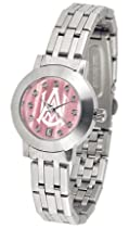 Alabama A & M Bulldogs Dynasty Ladies Watch with Mother of Pearl Dial