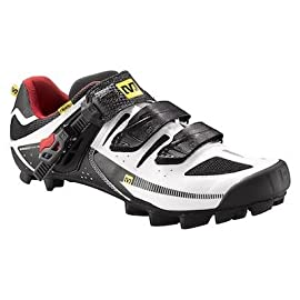 Mavic 2013/14 Men's Rush Mountain Bike Shoe