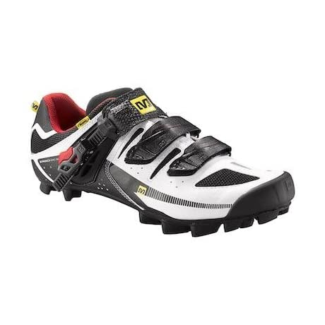 Mavic 2014/15 Men's Rush Mountain Bike Shoe