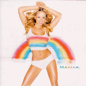 Mariah Carey - Rainbow (Fixed) - Zortam Music