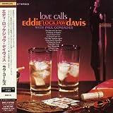echange, troc Eddie Lockjaw Davis - Love Call